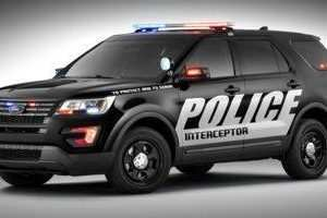 57 Best 2019 Ford Police Interceptor Price and Release date