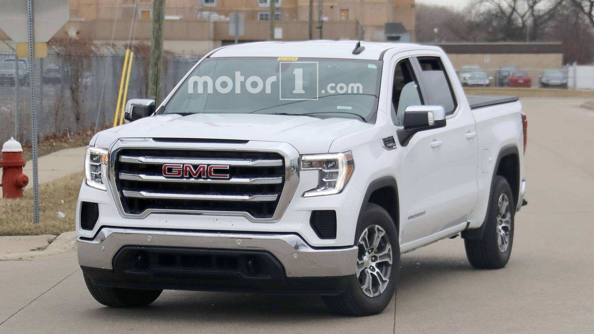 57 Best 2019 Gmc 3 0 Diesel Specs Specs And Review