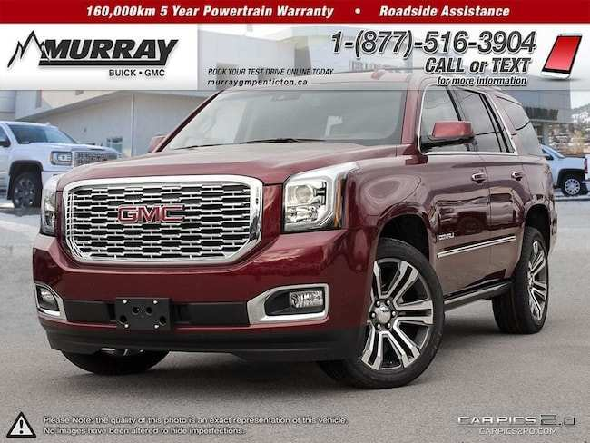 57 Best 2019 Gmc Denali Suv Review and Release date