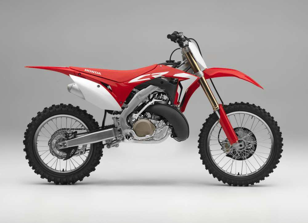 57 Best 2019 Honda Dirt Bikes New Review