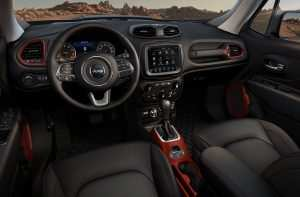 57 Best 2019 Jeep Manual Transmission Concept and Review