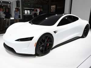 57 Best 2019 Tesla Roadster Review and Release date