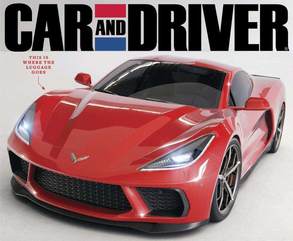 57 Best 2020 Dodge Viper Car And Driver Performance And New Engine