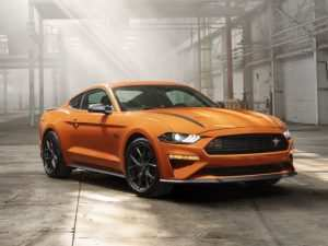 57 Best 2020 Ford Mustang Style