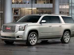 57 Best 2020 Gmc Yukon Xl Slt Images