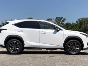 57 Best 2020 Lexus Nx 300 Interior