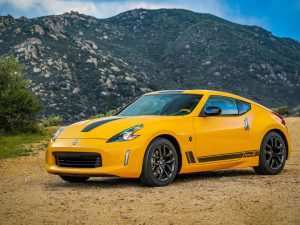 57 Best 2020 Nissan 370Z Nismo Performance