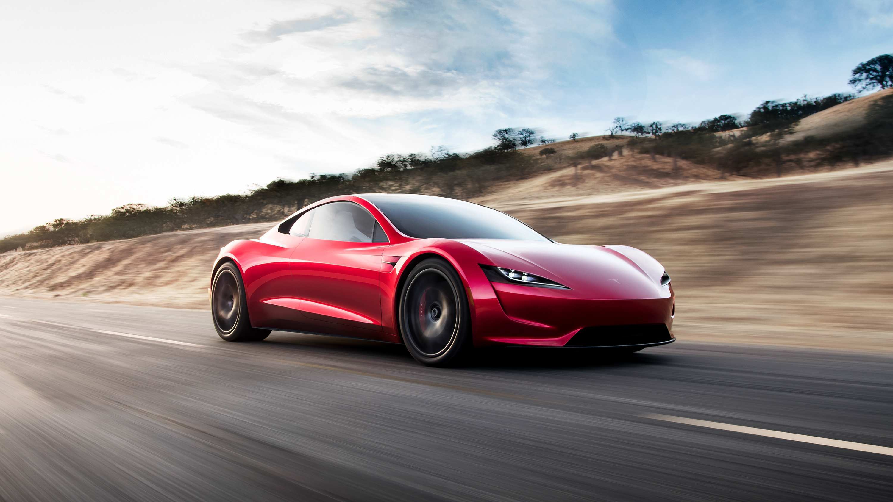 57 Best 2020 Tesla Roadster Charge Time First Drive