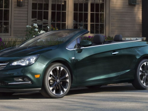 57 Best Buick Cascada 2020 Speed Test