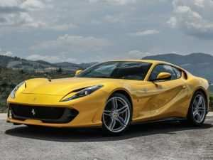 57 Best Ferrari 2020 Redesign and Concept