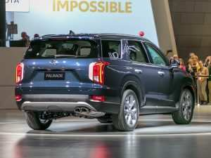 57 Best How Much Is The 2020 Hyundai Palisade Images