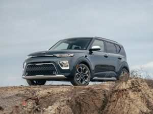57 Best Kia Soul Player X 2020 New Model and Performance