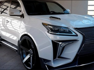 57 Best Lexus Lx 570 Review 2020 Release Date and Concept