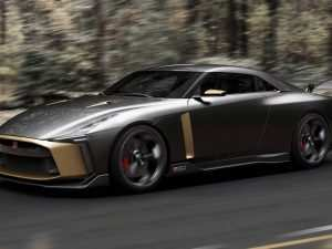 57 Best Nissan Gtr 2020 Review and Release date