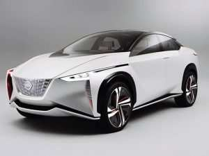 57 Best Nissan Imx 2020 Overview