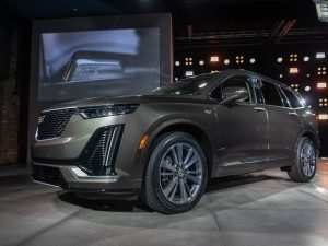 57 Best Pictures Of 2020 Cadillac Xt6 Redesign and Review