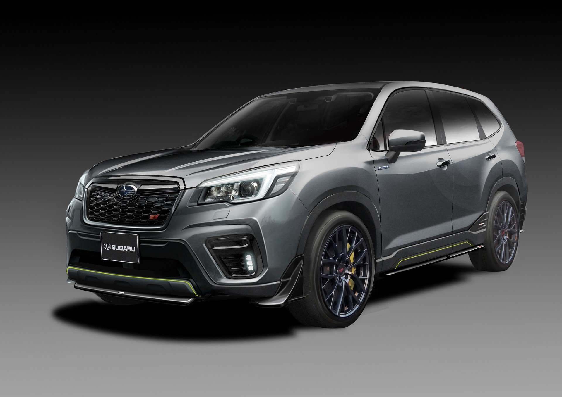 57 Best Subaru Forester 2020 Research New