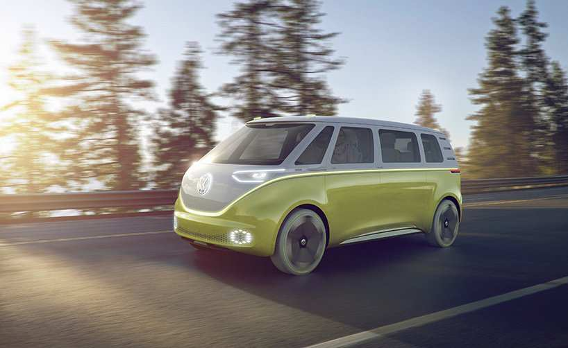 57 Best Volkswagen Westfalia 2020 Redesign and Concept