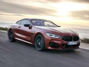 57 New 2019 Bmw Eight Series Performance and New Engine