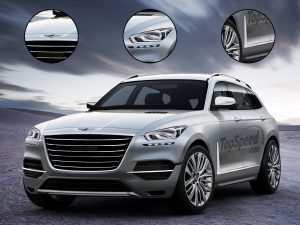 57 New 2019 Genesis Suv Price and Review