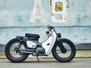 57 New 2019 Honda Super Cub Top Speed Rumors