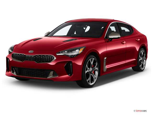 57 New 2019 Kia Stinger Gt Specs Speed Test