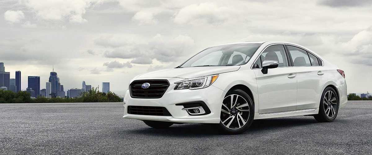 57 New 2019 Subaru Cars Price And Review