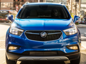 57 New 2020 Buick Encore Changes History