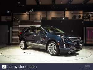 57 New 2020 Cadillac Xt5 Pictures Overview