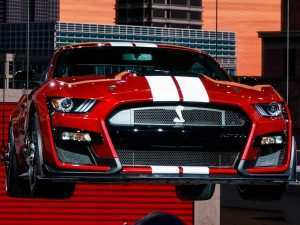 2020 Mustang Gt500 Vs Dodge Demon