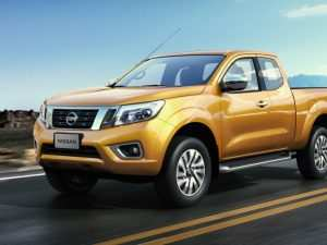 57 New 2020 Nissan Frontier Interior Images