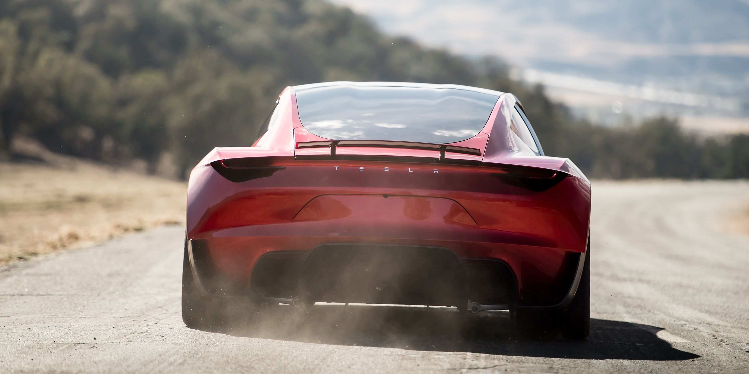 57 New 2020 Tesla Roadster Weight Redesign And Concept