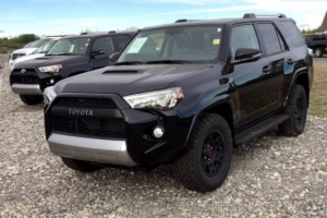 57 New 2020 Toyota 4Runner Release Date New Review