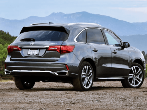 57 New Acura Mdx Changes For 2020 Price Design and Review