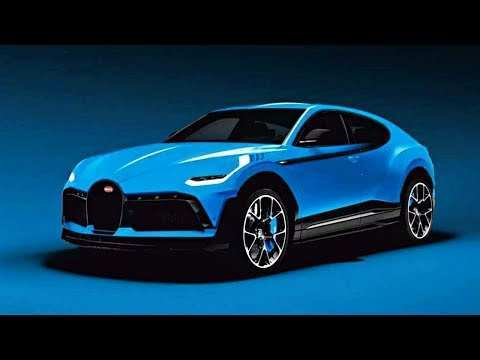 57 New Bugatti Concept 2020 Photos