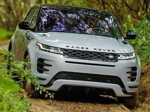 57 New New Land Rover Range Rover 2019 Review