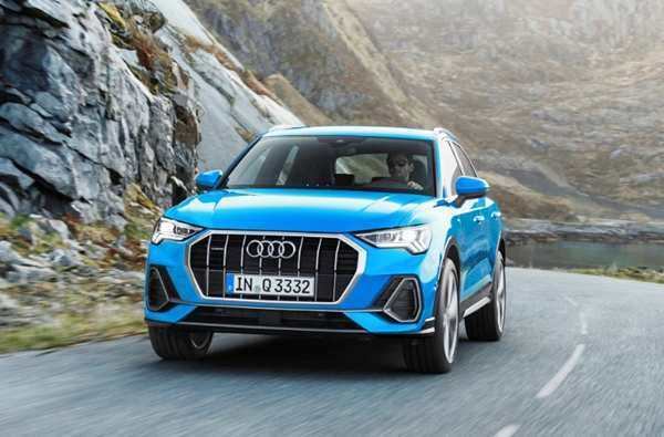 57 The 2019 Audi Q3 Release Date Speed Test