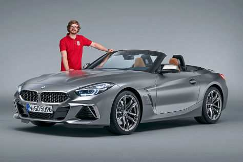 57 The 2019 Bmw Roadster Price And Release Date
