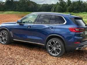 57 The 2019 Bmw X5 Release Date Release Date
