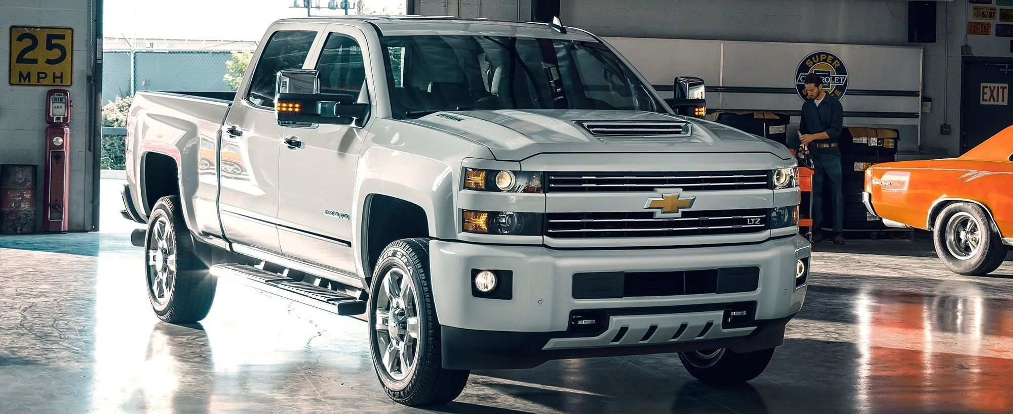 57 The 2019 Chevrolet Heavy Duty Trucks Price And Release Date