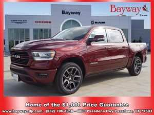 57 The 2019 Dodge 1500 Sport New Model and Performance