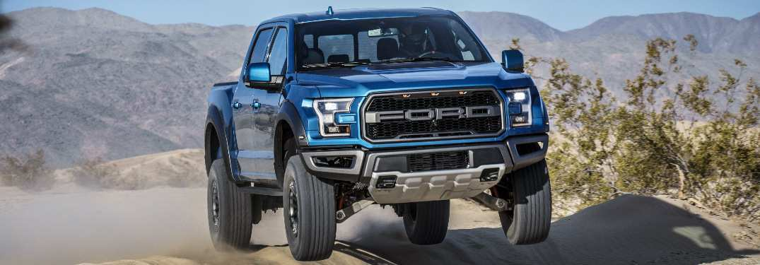 57 The 2019 Ford Raptor 7 0L New Concept