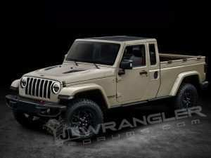 57 The 2019 Jeep Jl Redesign and Review