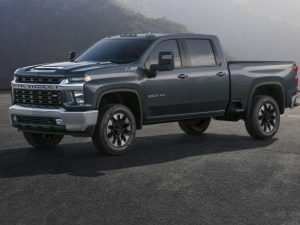 57 The 2020 Chevrolet Hd Ugly Review and Release date
