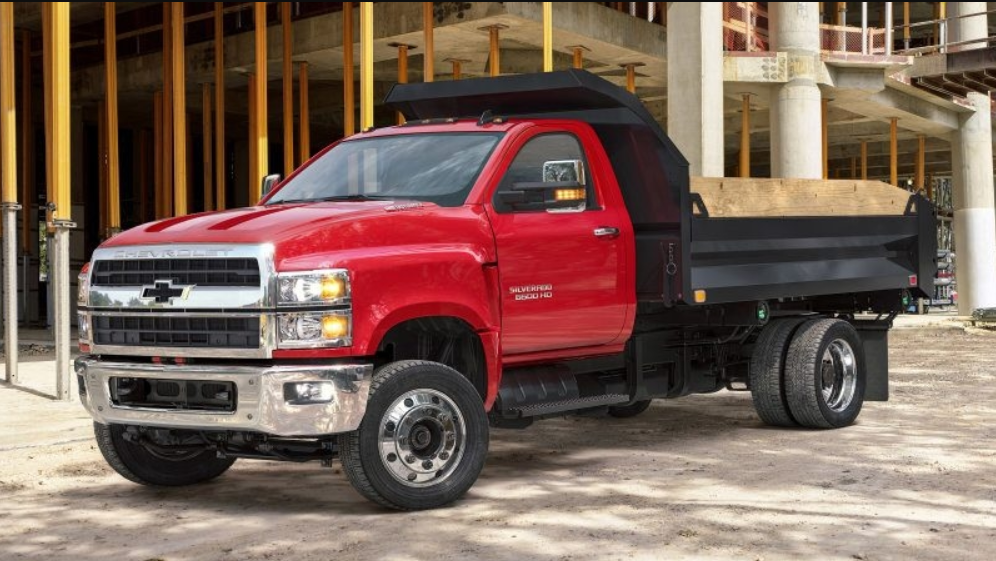 57 The 2020 Chevrolet Kodiak Concept And Review