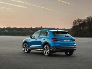 57 The Best 2019 Audi New Models Reviews