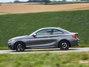57 The Best 2019 Bmw 2 Series Coupe First Drive