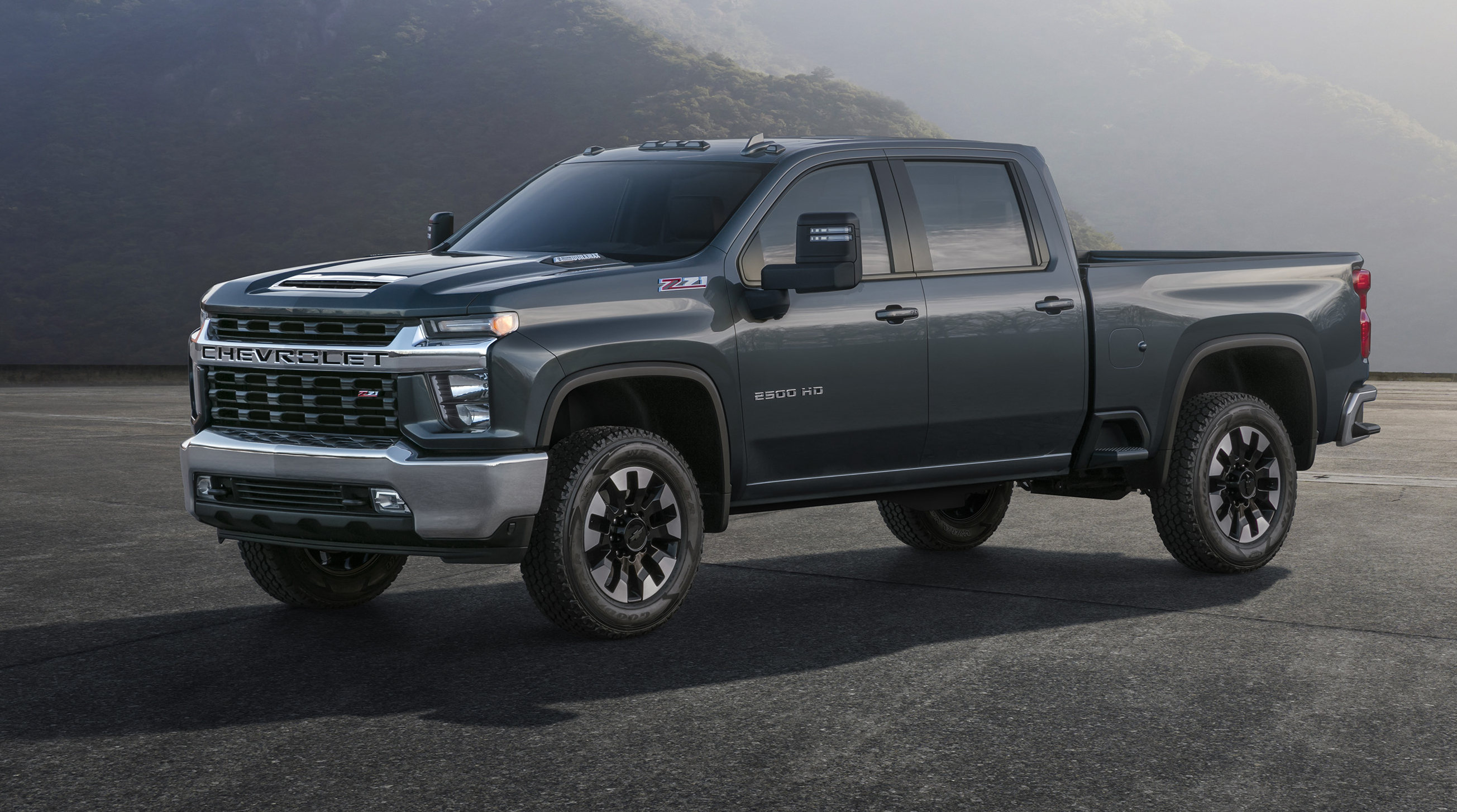 57 The Best 2019 Chevrolet Heavy Duty Review And Release Date