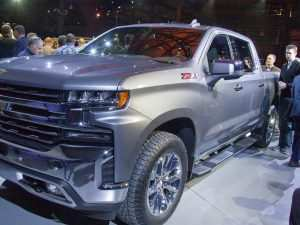 57 The Best 2019 Chevrolet Silverado Aluminum Wallpaper