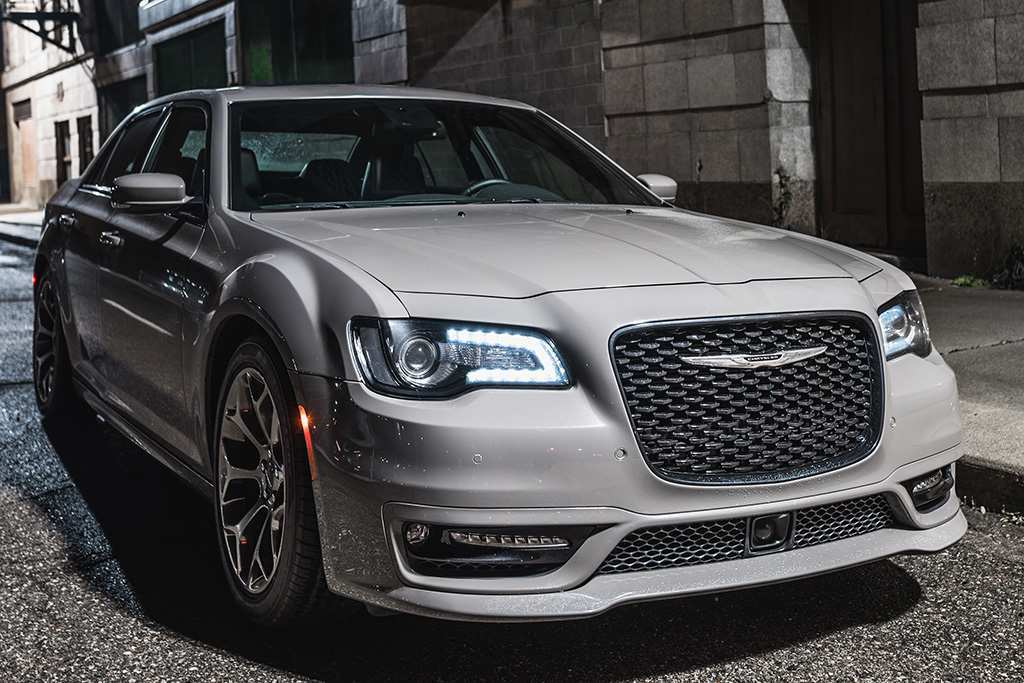 57 The Best 2019 Chrysler Lineup Review And Release Date